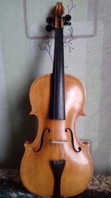 Скрипка 4/4 Одесская фабрика муз.инструментов