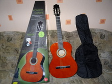 Sheffield  konzert gitarre 2015