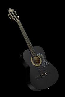 Kremona SG38IS 2015 Черный с декорированием