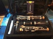 Yamaha YCL-255 Кларнет 2015 Чёрный