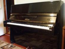 Фортепиано Одесса, цвет чёрный глянец