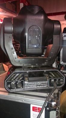 Futurelight MH 660