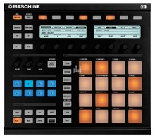 Native Instruments Maschine  черный