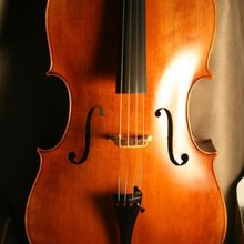 Ames Anciennes Montagnana французская  виолончель
