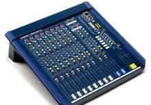Allen&Heath  MixWizard WZ3 12-2 DX
