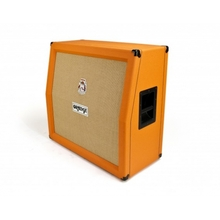 Orange PPC412 2007 рыжий