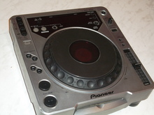 Pioneer CDJ 800 Compact Disc Player