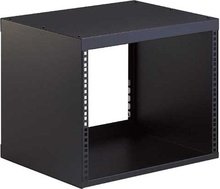Рековый шкаф (тумба) на 8U Rec-K RSHM 8