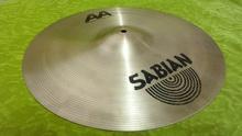 Sabian AA 18'' Medium Crash