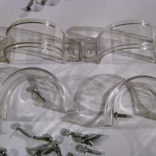 Кріплення для світлодіодних ламп (труб)
