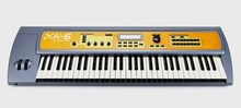 E-MU Systems XK-6  Xtreme Keys синтезатор