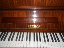 Petrof 126 KONCERTINO 1989 орех