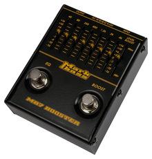 Markbass MB7 Booster black/yellow