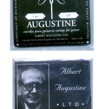 Augustine концертные  2014 нейлоновые