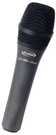 Prodipe  TT1 (Pro) Black