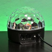 LED Colorstage Magic Ball LED Turbo-Dymo