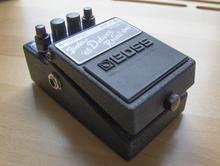 BOSS FDR-1 Fender '65 Deluxe Reverb-Amp