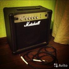 Fender FG10 (кабель) 2015 черный