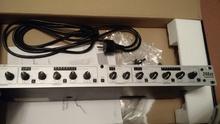 DBX 266xs  Звуковой компрессор