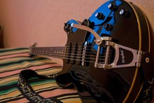 Yamaha sa503 tvl (Troy van Leeuwen series)