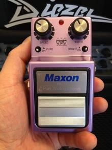 Maxon PAC-9 аналоговый хорус