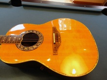 OVATION 1759 Custom Legend 1990 Made in USA
