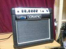 Crate  FlexWave15 2014 чёрный