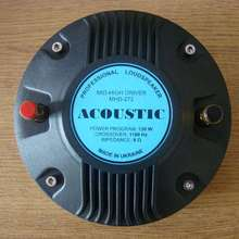 Acoustic MHD-272 2015 bk