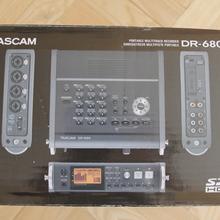 Tascam dr-680