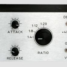 CTC Sound Lab 1176