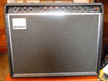 BURMAN PRO502 1975 Black