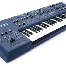 Roland JP-8000 1996 синий
