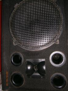 Колонки музыкальные 2 шт