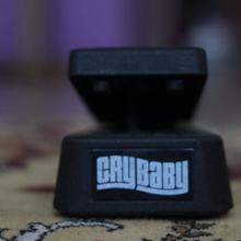 DUNLOP Crybaby 95q 2013
