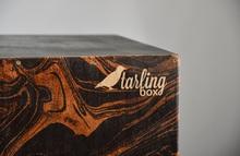 Go... Staring Box 2015 Черный/UF печать