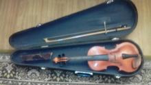 Скрипка 1994
