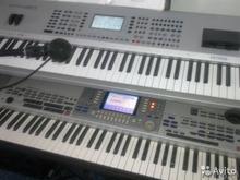 Yamaha/Ketron/Roland PSR 9000 PRO/sd1/rc350