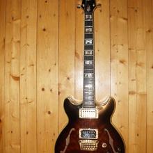 Ibanez AM-255 1983