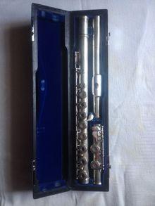 Muramatsu 23638 2007 Серебро 925