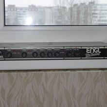 ENGL 620 ламповый преамп