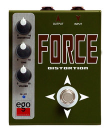 EgoSonoro Force Distortion