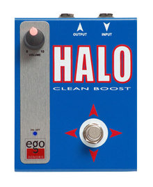 EgoSonoro HALO Clean Boost