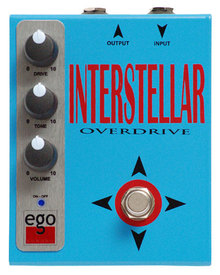 EgoSonoro INTERSTELLAR Overdrive