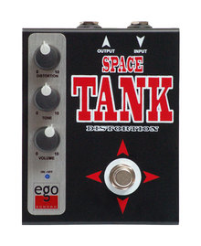 EgoSonoro SPACE TANK Distortion