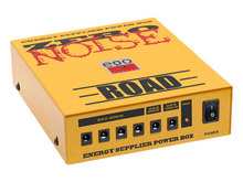 EgoSonoro Zero Noise Road блок питания
