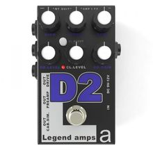 AMT Electronics LA2 D2
