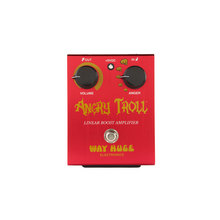 Way Huge Electronics WHE101 Angry Troll Liner Boost Amplifier
