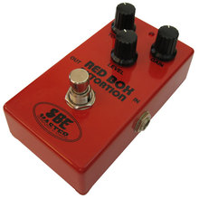 SBE Red Box Distortion +