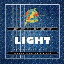 Framus 45200 Light Blue Label 9-42