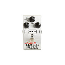 MXR El Grande™ Bass Fuzz M182